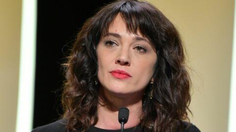 Asia Argento accusée de viol sur mineur: elle perd sa place de jurée dans X Factor
