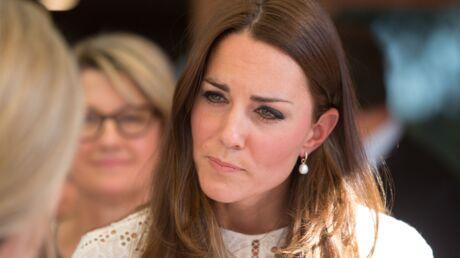 Kate Middleton: une petite fille de neuf ans qui l'avait rencontrée en Australie est morte
