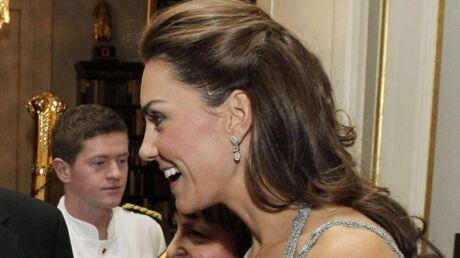 Kate Middleton: l'origine de sa cicatrice à la tête dévoilée