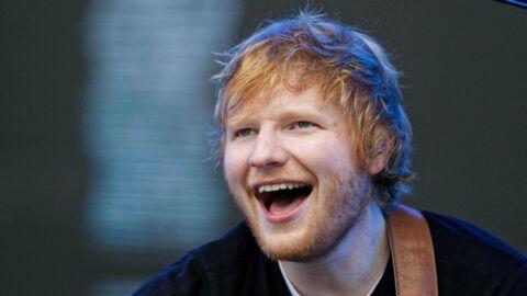 Surprise! Ed Sheeran révèle qu'il s'est marié en secret à Cherry Seaborn