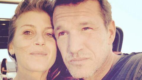 PHOTOS Benjamin Castaldi: son attention trop mignonne pour fêter ses «2 ans de bonheur» avec sa femme