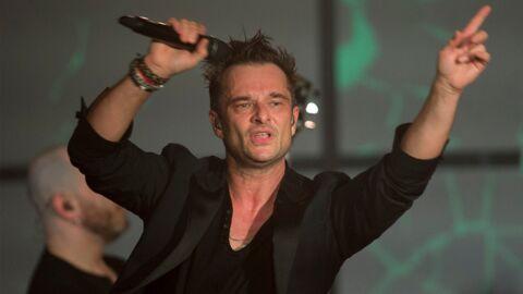 Concert raté de David Hallyday: en colère, la mairie balance sur l'équipe du chanteur
