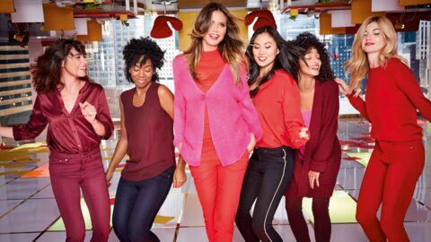 Heidi Klum pour Lidl: 16 pièces à shopper à la rentrée