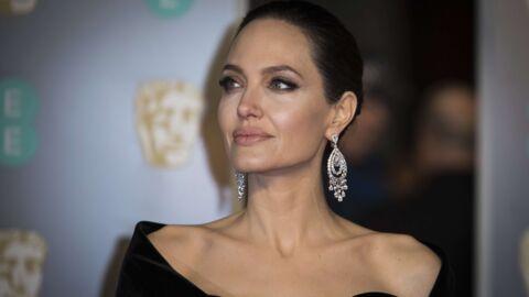 Angelina Jolie change d'avocate: elle veut tout arranger entre Brad Pitt et ses enfants