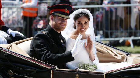 Prince Harry et Meghan Markle: l'exposition sur leur mariage va rapporter beaucoup d'argent