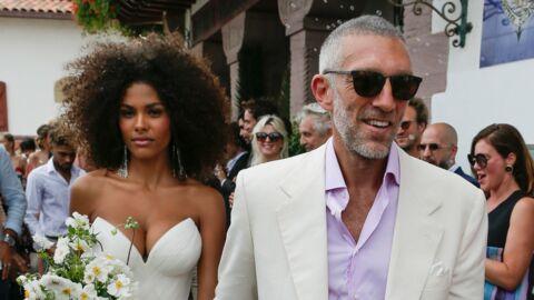 PHOTOS Mariage de Vincent Cassel: le petit frère de Tina Kunakey publie deux clichés inédits