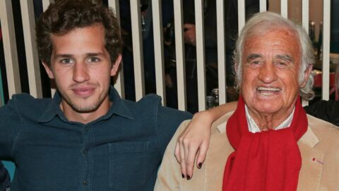 Victor Belmondo: le petit-fils de Jean-Paul Belmondo prêt à changer de nom de famille pour faire du cinéma?