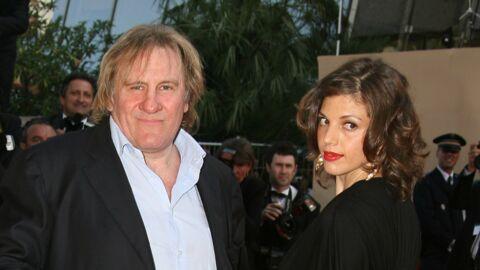 Gérard Depardieu accusé de viol: qui est sa compagne, Clémentine Igou?
