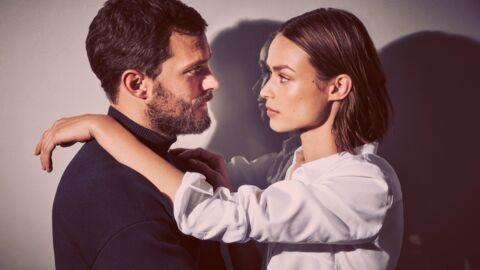 Birgit Kos et Jamie Dornan: les nouvelles égéries du parfum Boss The Scent