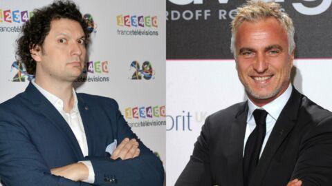 La France a un incroyable talent: pourquoi Eric Antoine est furieux contre David Ginola