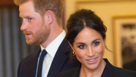 PHOTOS Meghan Markle: sa tenue très sexy qui va faire vriller la reine