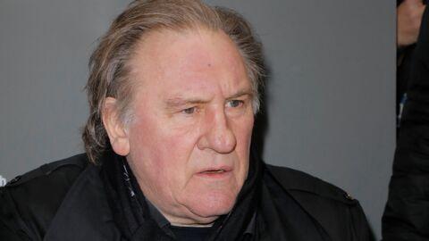 Gérard Depardieu: la fille d'un de ses amis l'accuse de viol et agression sexuelle