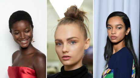 Les tendances maquillage de l'automne/hiver 2018–2019