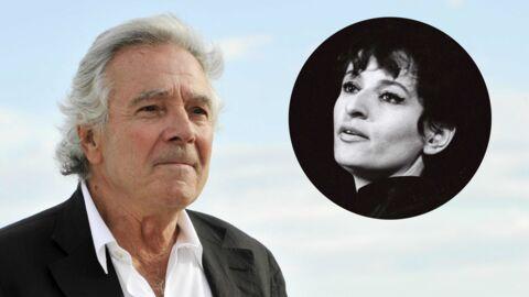 VIDEO Pierre Arditi bouleversé, il se confie sur son idylle amoureuse avec Barbara