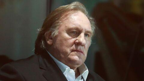 Gérard Depardieu accusé de viol: son agent sort enfin du silence
