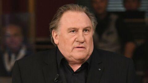 Gérard Depardieu accusé de viols: son avocat détient des «éléments forts» prouvant son innocence