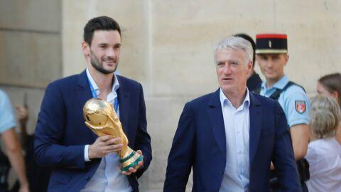 Hugo Lloris: ce que lui a dit Didier Deschamps après son arrestation