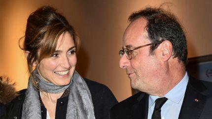 François Hollande: découvrez le surnom trop mignon que lui donnait Julie Gayet sur son téléphone