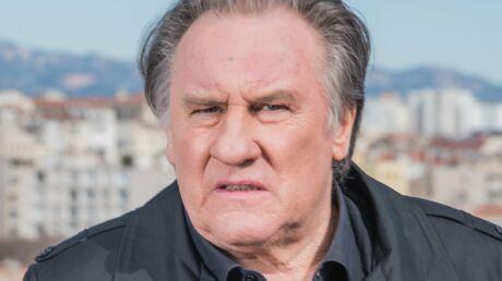 Gérard Depardieu accusé de viol: voilà où se trouve l'acteur (et il n'est pas en France)