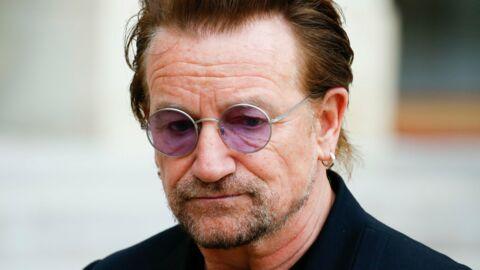 U2: Bono victime d'une extinction de voix en plein concert à Berlin, le spectacle est annulé