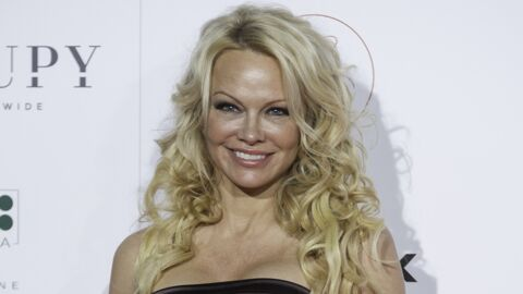 PHOTO Pamela Anderson : son adorable message de soutien pour Adil Rami
