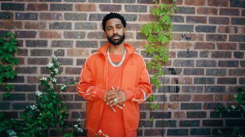 Puma et le rappeur Big Sean renouvellent leur collaboration