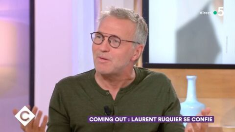VIDEO Laurent Ruquier explique pourquoi il n'a jamais fait son coming out à ses parents