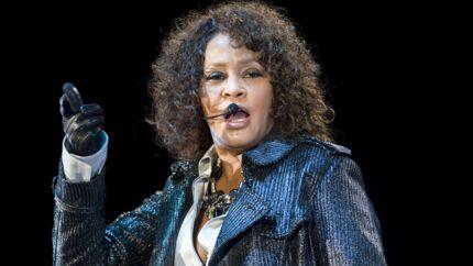 Whitney Houston avait un fan insoupçonné, découvrez son identité