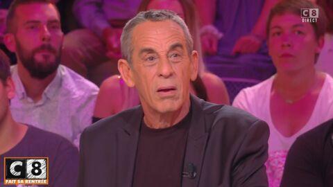 Thierry Ardisson: son petit caprice sur C8 qui a gêné tout le monde