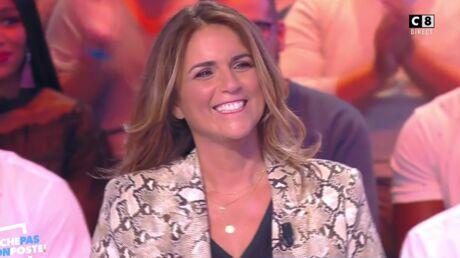 Valérie Bénaïm explique pourquoi elle a recruté Thomas Vergara pour C'est que de la télé
