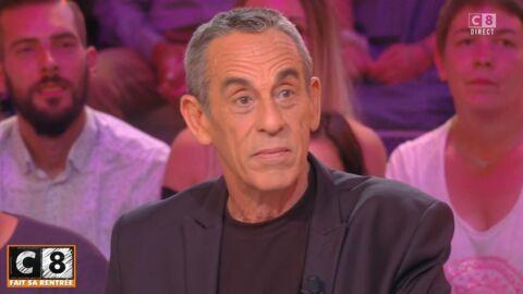 VIDEO La très belle déclaration de Thierry Ardisson à Audrey Crespo-Mara pour la rentrée