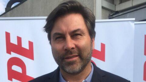 Stéphane Pauwels inculpé pour vol avec violence: «Il ne va clairement pas bien», selon un proche