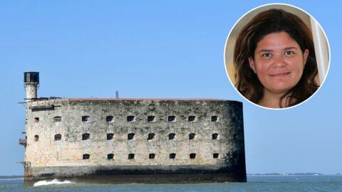 Raquel Garrido candidate de Fort Boyard, elle en fait des tonnes sur les réseaux sociaux