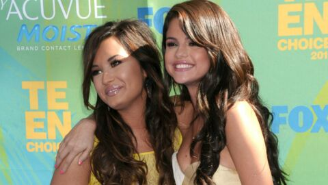 Overdose de Demi Lovato: son amie Selena Gomez prend enfin la parole