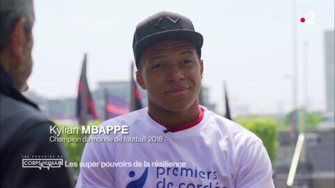 VIDEO Ému, Kylian Mbappé évoque sa séparation avec ses parents lorsqu'il avait 12 ans