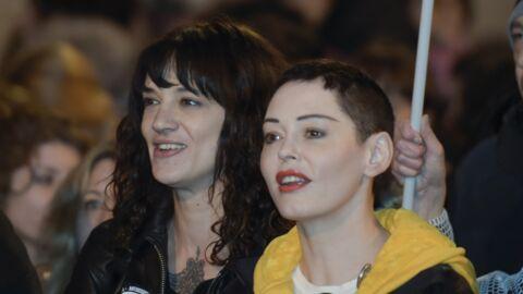 Rose McGowan balance sur Asia Argento après les accusations de viol sur mineur