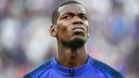Paul Pogba «dégoûté» par la parade des Bleus sur les Champs-Élysées