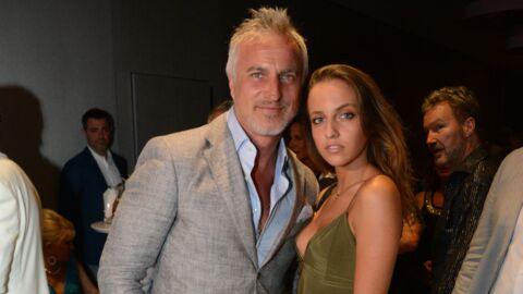 Danse avec les stars: pour David Ginola, sa fille Carla va «surpasser» Pamela Anderson