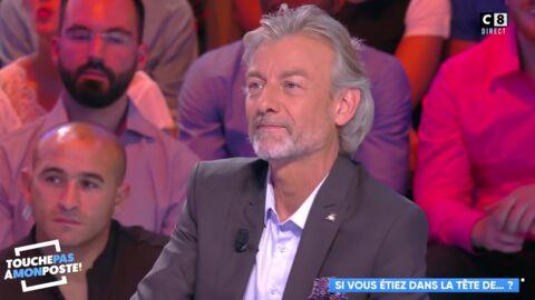 VIDEO Gilles Verdez s'attaque (encore) à JoeyStarr dans Touche pas à mon poste