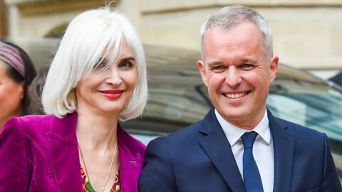 Qui est Séverine Servat, la femme de François de Rugy, le nouveau ministre de l'écologie?