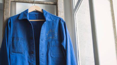Bon plan: customisez la veste Muse unisexe de Celio selon vos envies