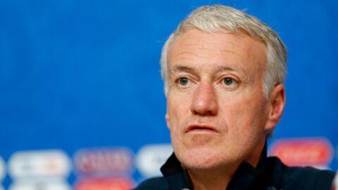 VIDEO Didier Deschamps: l'épreuve difficile qu'il a vécue juste avant la coupe du monde