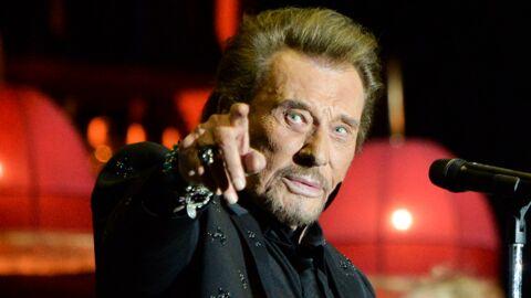 Johnny Hallyday: son album posthume Mon pays c'est l'amour sortira le 19 octobre