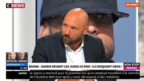 VIDEO Bagarre à Orly: pourquoi l'avocat de Booba veut annuler l'audience