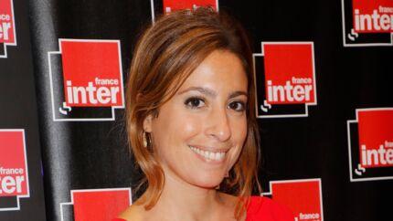 Léa Salamé: sa réaction très imagée après la démission de Nicolas Hulot