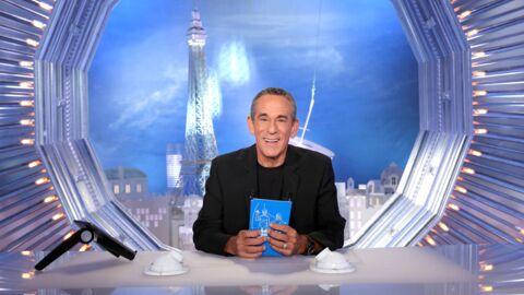 Thierry Ardisson révèle qu'un célèbre acteur ne répond plus à ses appels