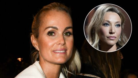 Laeticia Hallyday : son ultime provocation à Laura Smet en sortant l'album posthume le 19 octobre