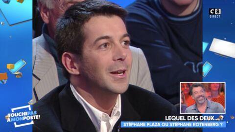 VIDEO Découvrez Stéphane Plaza lors de sa première télé (et il était déjà très porté sur la chose)