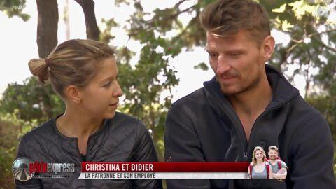 Pékin Express: Christina et Didier vont-ils aider la sœur de Mehdi, atteinte d'un cancer, avec leurs gains?