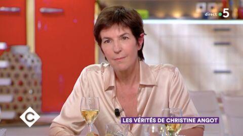 VIDEO Christine Angot explique pourquoi elle a fait pleurer Sandrine Rousseau